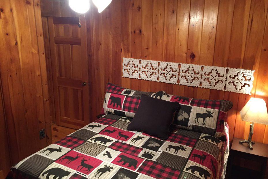 B Bedroom 2